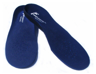 Full Length Blue Orthotics